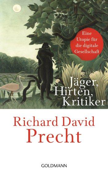 Mo Schneyder Cover Jäger Hirten Kritiker