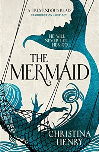 Mo Schneyder Cover The Mermaid
