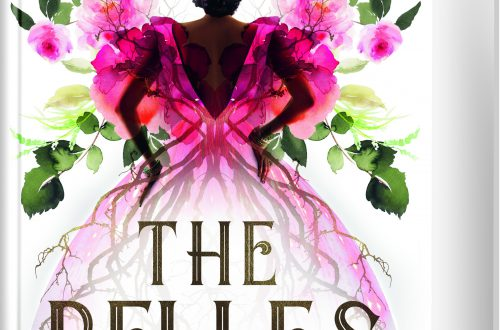 Buchcover The Belles
