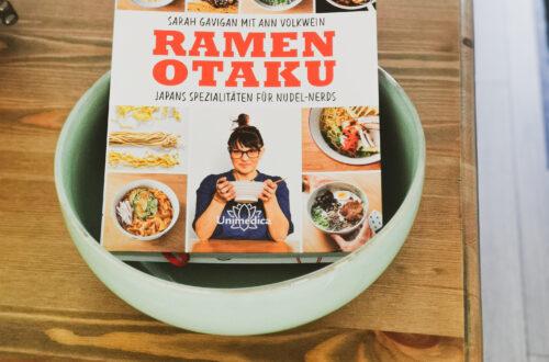 Ramen Otaku Cover