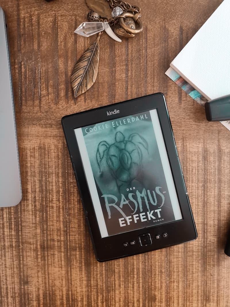 Der Rasmus-Effekt von Cookie Ellerdahl
