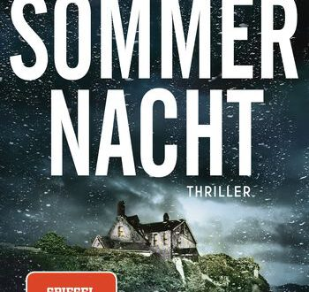 Sommernacht Lucy Foley